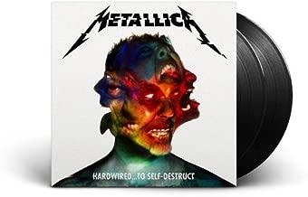 Hardwired... To Self-Destruct (Vinyl)