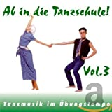 Ab in die Tanzschule! Vol.3 - laus Tanzorchester Hallen