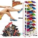 Zoom IMG-2 scarpiera 30 paia amazing shoe