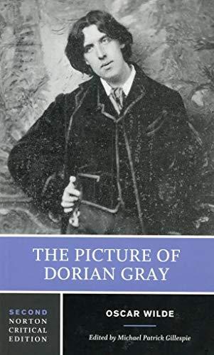 The Picture of Dorian Gray (Norton Critical Edition)