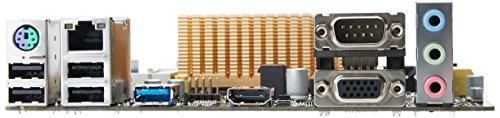 Asus J1800I-C SoC-Mainboard (Mini-ITS, Intel Celeron Dual-Core J1800 On-Board-Prozessor, 2x DDR3-Speicher, USB 3.1 Gen1)