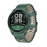 Reloj Deportivo con GPS Premium COROS Pace 2 (Silicona Verde)
