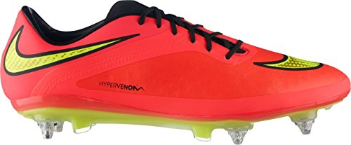 Nike Schuhe HYPERVENOM PHELON SG , Größe Nike:8.5