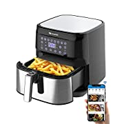 Amazon #DealOfTheDay: Save on Proscenic T21 Smart WiFi 5.8 QT Air Fryer