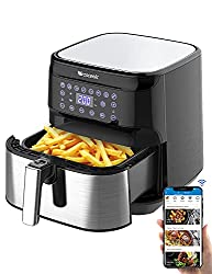 Proscenic T21 Smart Wifi Air Fryer with Alexa Control