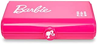 Caboodles Barbie Spring Dreaming - Take It Touch-Up Tote | Travel-Sized Cosmetic Organizer