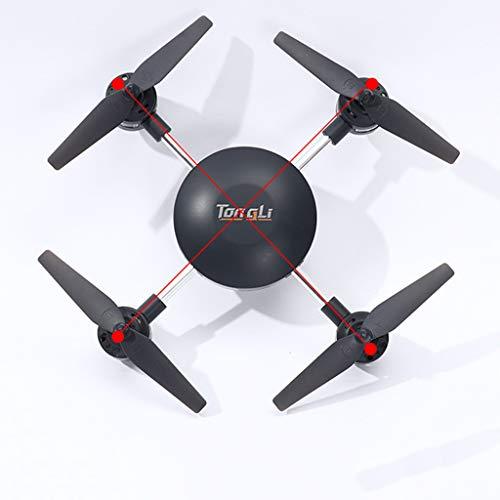 Kinderspeelgoed Gesture Zwaartekracht Sensing Drone Drone Speelgoed Afstandsbediening Legering Vierassige Vliegtuig Luchtfotografie HD Somatosensorische