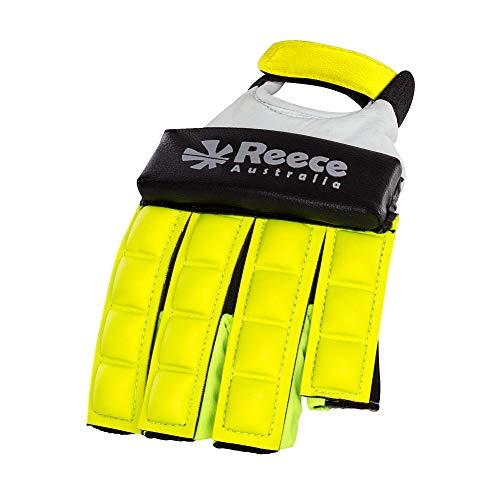 Reece Feldhandschuh Hockey neon gelb neon gelb, L