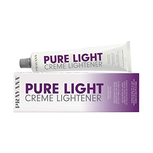 Pravana Pure Light Light Creme, 2 x 90 ml