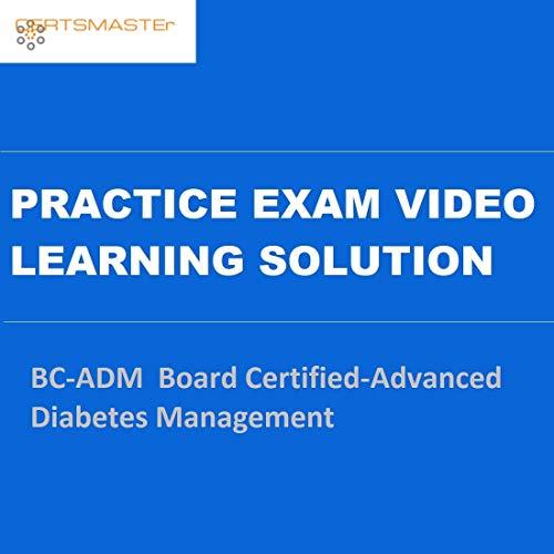 CERTSMASTEr BMTCN Blood & Marrow Transplant Certified Nurse Practice Exam Video Learning Solutions