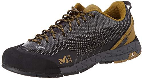MILLET AMURI, Zapatillas de Ciclismo de montaña Unisex Adulto, Verde (Olive 000), 40 2/3 EU