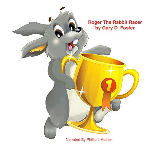 Roger the Rabbit Racer cover art