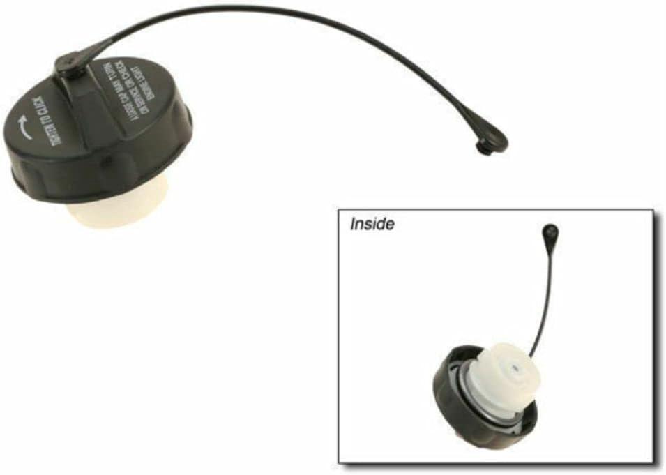 Ultra-Cheap Award Deals MinuoCAT Fuel Tank Cap P683CD Compatible with