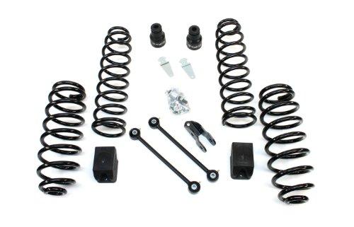 08 jeep wrangler lift kit - 6