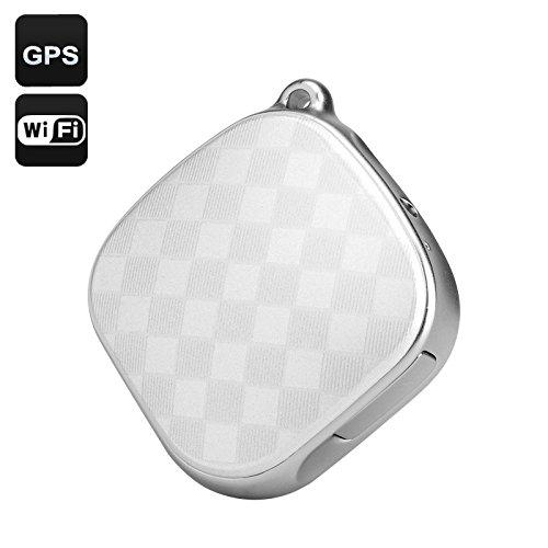 Shopinnov – Colgante localizador GPS – Localizador GSM Wifi lbs ...
