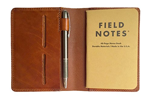 Jackson Wayne Field Notes Notebook Cover
