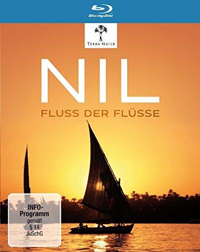 Nil - Fluss der Flüsse [Blu-ray]