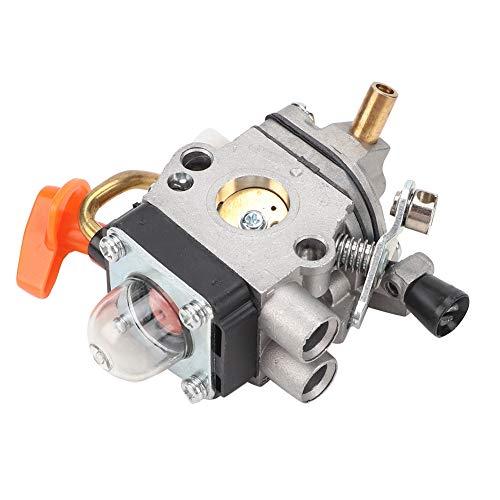 Carburador Carb Fit para STIHL FS87 FS87R KM90 KM100 SP90 FS90 FS90R HL90 FC90 FC95 FC100 FC110 HL100 HL100K FS90K FS100 FS110 FS110R FS110X HT100 HT101