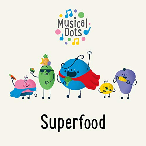 Superfood (Fruit and Vegetables)