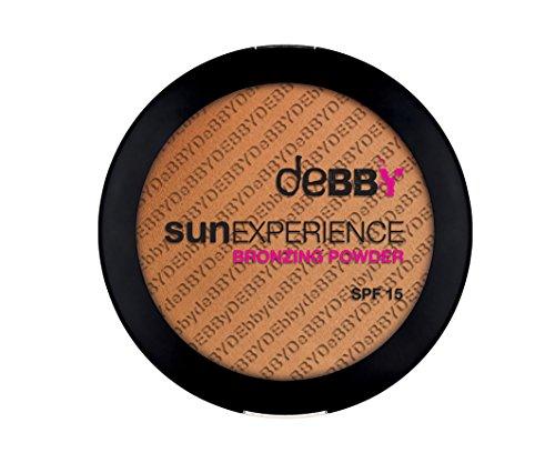 sun experience bronzing powder - terra abbronzante spf 15 n.1