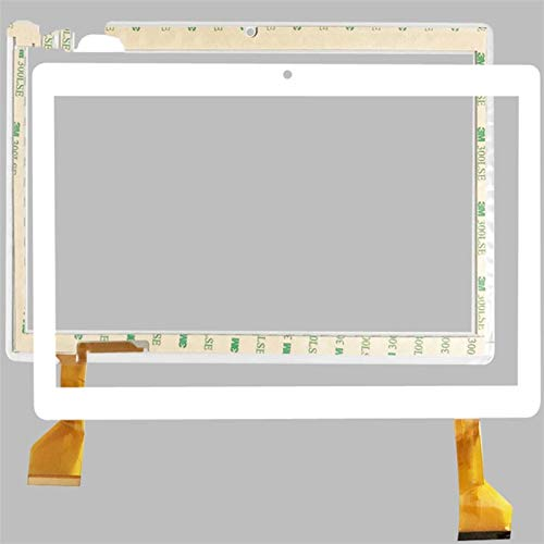 Kit de reemplazo de pantalla Ajuste pantalla táctil for 10.1 '' Sustitución...