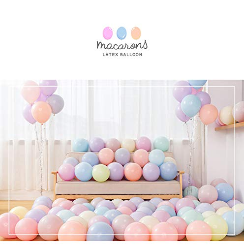 hot air balloon birthday - 8
