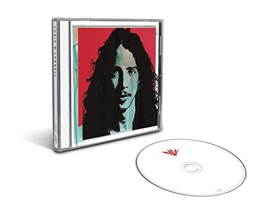 Chris Cornell (Ltd.Standard CD Edt.)