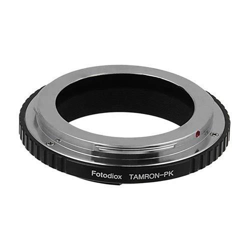 Adaptador de Tamron Adaptall lente II adaptador para Pentax K, fit Pentax...