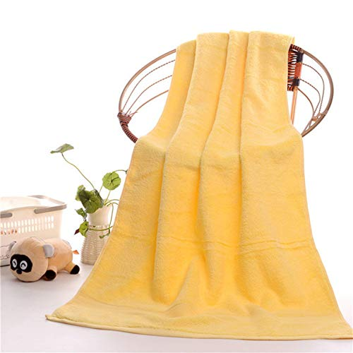Deirdre Agnes 650g katoenen badhanddoek superabsorberende handdoek 70 * 140cm spa-handdoek voor volwassenen Deirdre Agnes