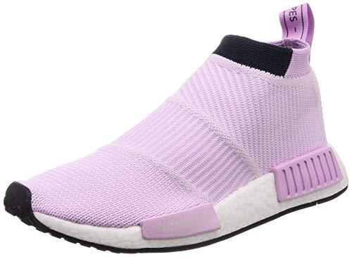 Adidas NMD_cs1 PK W, Zapatillas de Gimnasia para Mujer,