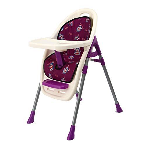 Chaise à manger pour enfants table à manger pour bébé siège pour bébé chaise hôtel maison portableA