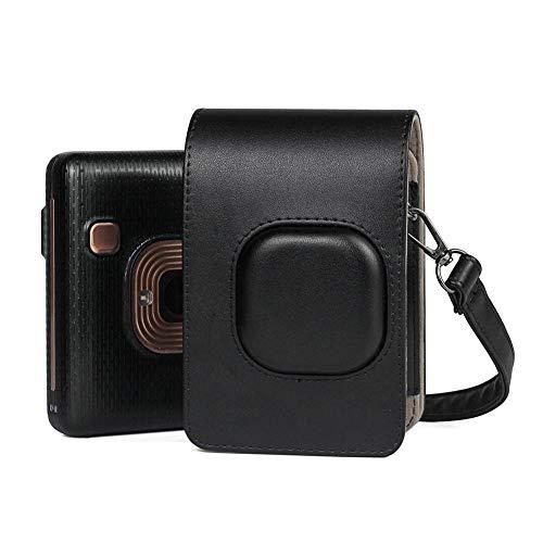 winnerruby Reisekameratasche Für Fujifilm Instax Mini Liplay Hybrid Sofortbildkamera Mit Schultergurt