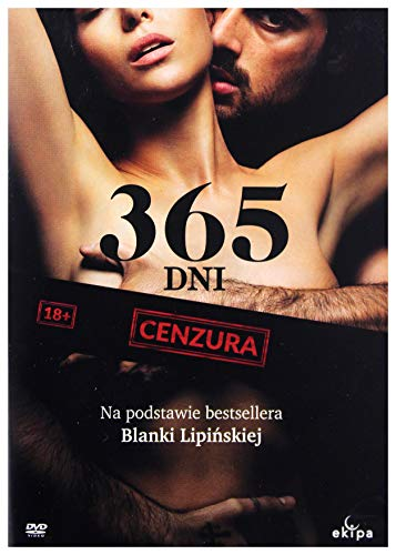 365 dni / 365 Days [DVD] (English subtitles)