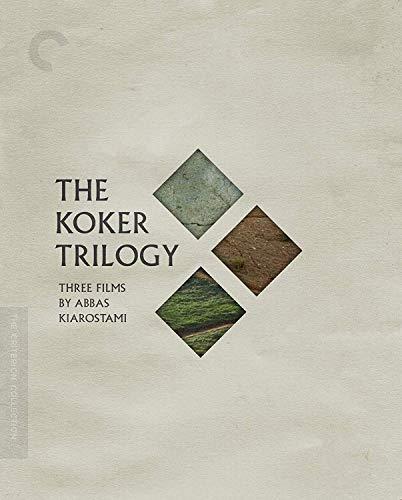 Koker Trilogy. The (Criterion Collection) (3 Blu-Ray) [Edizione: Regno Unito]