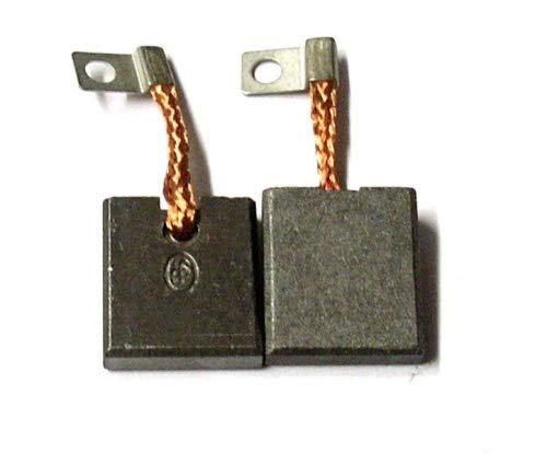 MGE Kohlebürsten Lichtmaschine Bosch, Lima-Kohlen 6x22x25