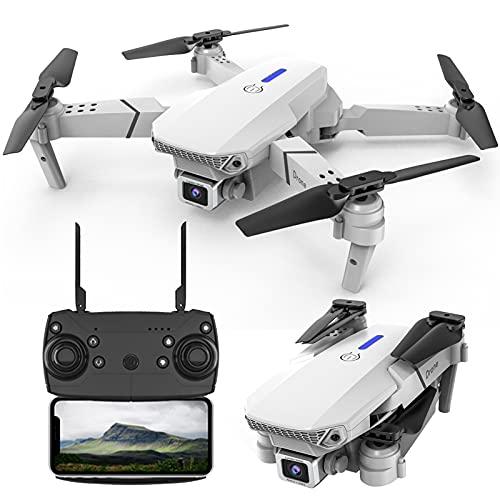 12shage E525 Faltbare Drohne mit Kamera...