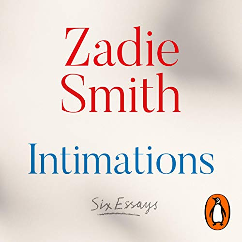 Intimations cover art