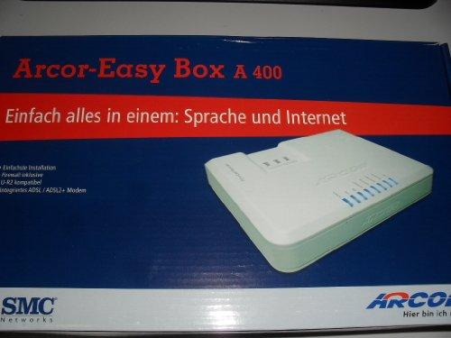 Arcor Easy Box A400