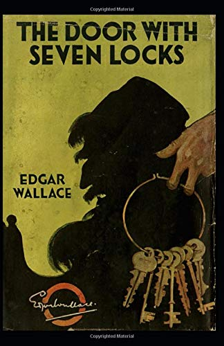 The Door with Seven Locks :By Edgar Wallace