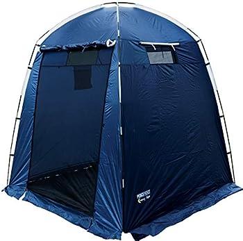 PESCI Camping Store Paguro 200 x 200 cm Cuisine Camping Cuisine Tente Cuisine Sol Comprend