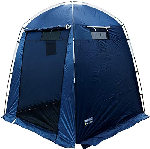 PESCI Camping Store Paguro 200 x 200 cm cocina camping cocina suelo incluido