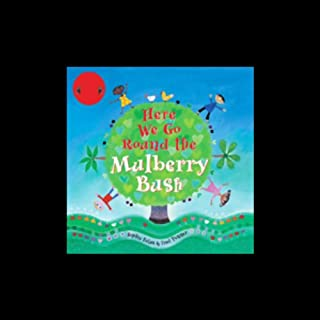 Here We Go Round the Mulberry Bush cover art