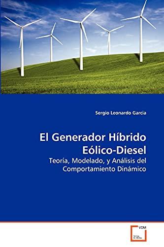 El Generador Híbrido Eólico-Diesel