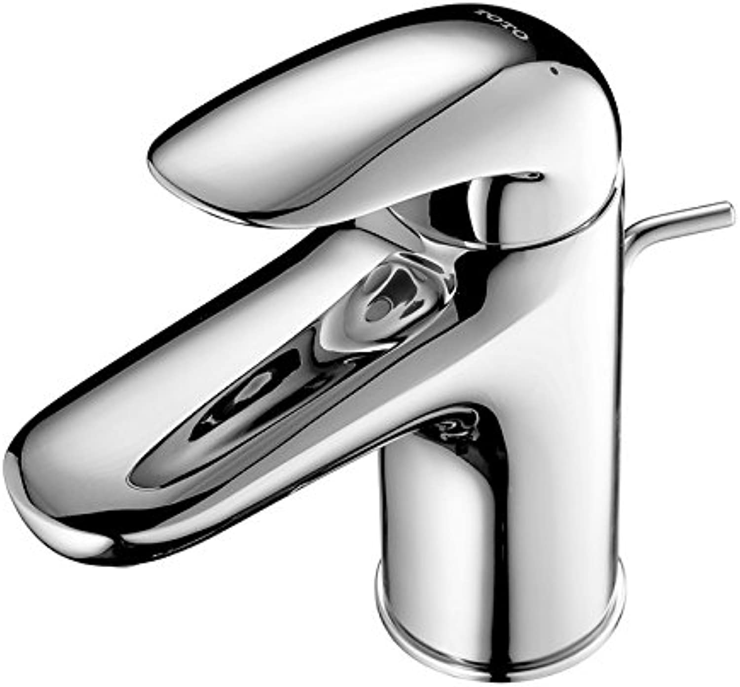 Moned Washbasin, Sitting Basin Type Faucet, Single Hole Single Handle Hot And Cold Faucetquality Assurance Of Modern Simple Luxury, Luxury And Ancient Classic Home Decoration