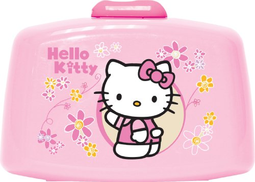Pos 71026 Butterbrotdose Sandwichdose Hello Kitty