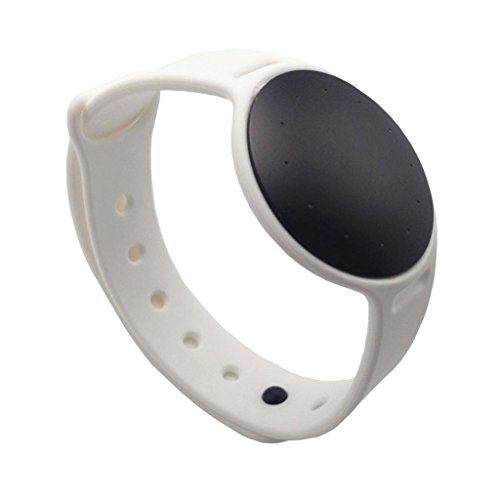 Gazechimp for Misfit Shine 2 Wristband,Replacement Wrist Band Strap for Misfit Shine2 - White, as described