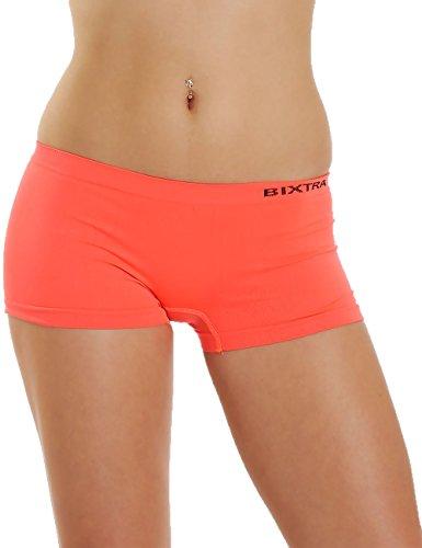 Bixtra Damen Panty Uni 4er Pack Größe 40/42