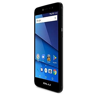 "BLU Studio Pro X8 HD - 5.0"" HD Smartphone Dual Main Cameras -8GB +1GB RAM"