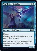 Magic: The Gathering - Warden of Evos Isle - Core Set 2020