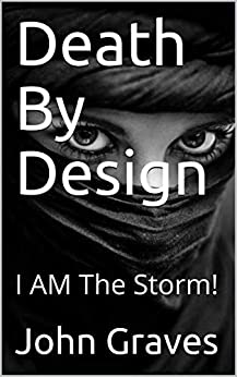 Death By Design: Female Assassin Thriller (The Tracker Series Book 1) by [John Graves]